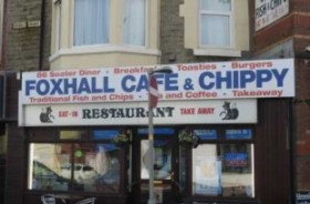 2 Bed Cafe Catering Leasehold To Rent - Main Image