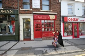 Bakery Catering Leasehold For Sale - Main Image