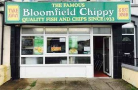 Fish And Chip Shop Catering Leasehold For Sale - Main Image