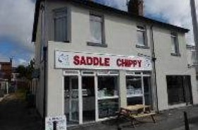 2 Bed Fish And Chip Shop Catering Freehold For Sale - Main Image