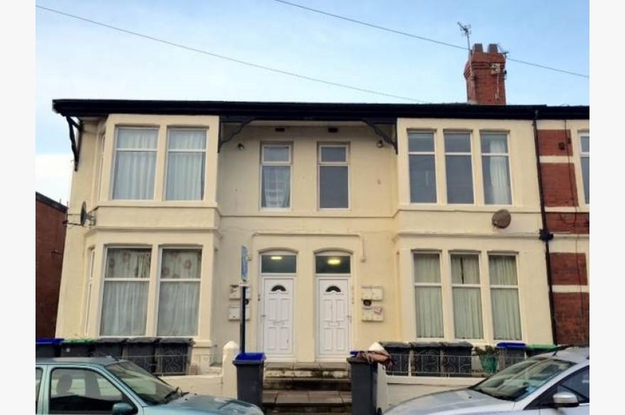 Properties For Rent Blackpool Fy