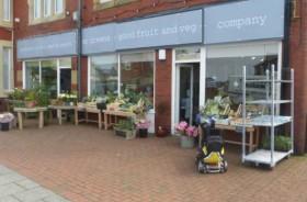 Fruit & Veg Retail Leasehold For Sale - Main Image