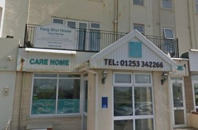 Care Home For Sale - Photograph 1