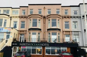26 Bed Hotel For Sale - Photograph 1