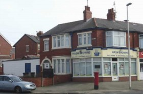 Cafe & Flat Investments For Sale - Main Image