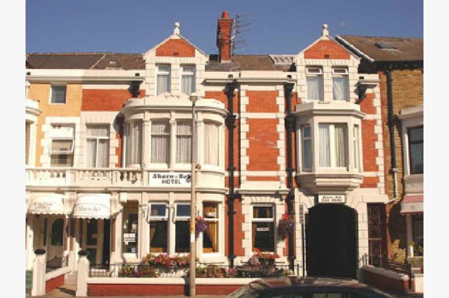 Hotels For Sale In Blackpool South Shore