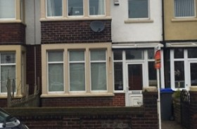 3 Bed 3 Bedroom House To Rent - Main Image