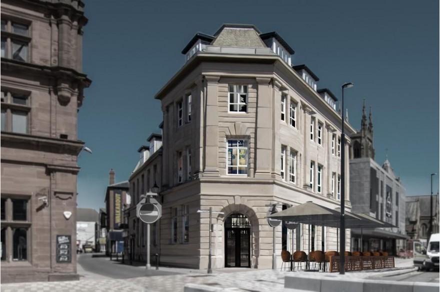 Public House To Rent - Photograph 1