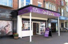 Gifts/cards/books/stationery Etc Retail Leasehold For Sale - Main Image